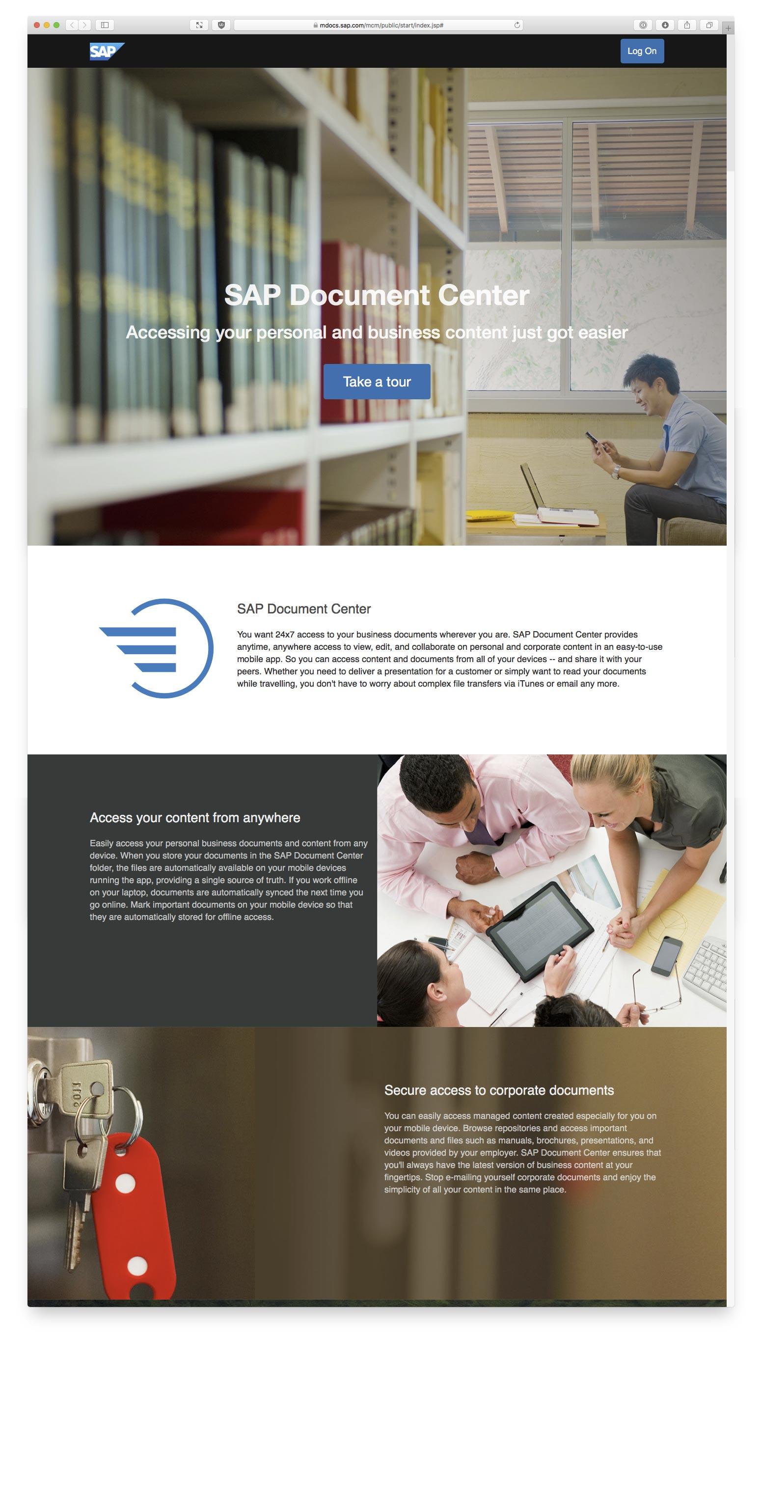 Doc-Center-website-preview